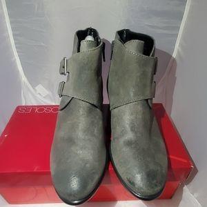 Aerosoles women ankle boots